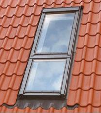 Дополнительный элемент под окном